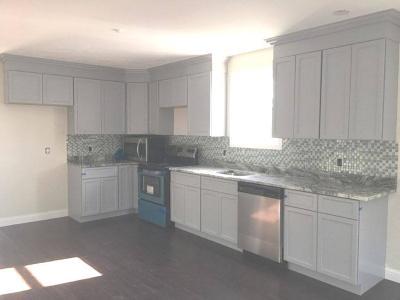 Brockton Multi Family Home For Sale: 205 Pleasant Street