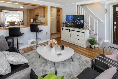 Revere Single Family Home For Sale: 50 Haddon St