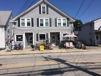 Douglas Multi Family Home For Sale: 318 Main