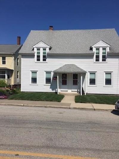 Douglas Multi Family Home For Sale: 314 Main