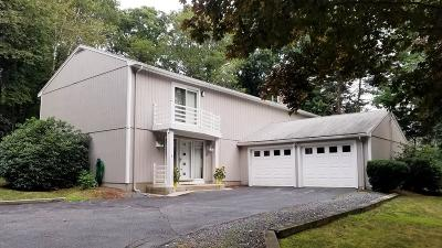 Framingham Single Family Home For Sale: 8 Hickey Dr