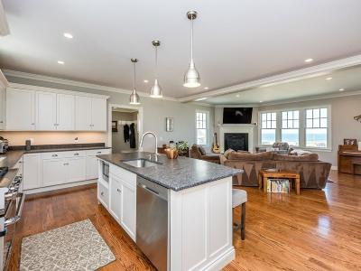 Hull Single Family Home For Sale: 12 Whitehead Ave