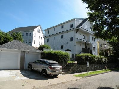 Watertown Condo/Townhouse For Sale: 87 Putnam St #87