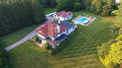 Lynnfield Single Family Home For Sale: 306 Summer Street
