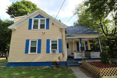 RI-Kent County Single Family Home For Sale: 16 King Street