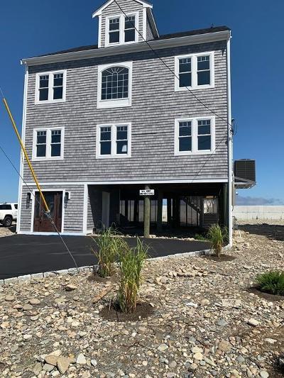 Marshfield Single Family Home For Sale: 308 Ocean Street
