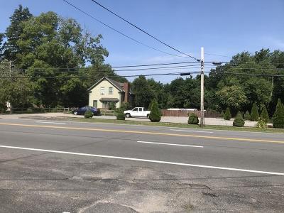 Plainville Multi Family Home For Sale: 22 Washington St