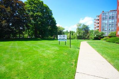 Brookline Rental For Rent: 70 Park St #36