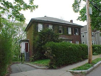 Brookline Rental Contingent: 325 Mason Terr #325
