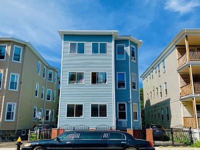 Multi Family Home For Sale: 11 Hansborough Street