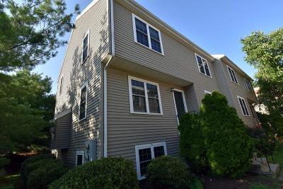 Braintree Single Family Home For Sale: 39 Hayward St #1