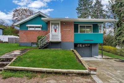 Woburn Single Family Home For Sale: 3 Blueberry Hill