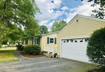 North Attleboro Single Family Home For Sale: 11 Musket Road