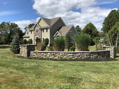 Andover Single Family Home For Sale: 1 Somerset Drive