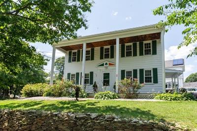 Medford Single Family Home For Sale: 89 Woburn St