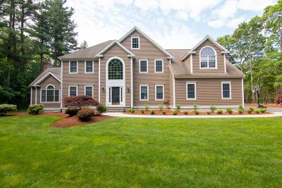 Mendon Single Family Home Price Changed: 18 Thayer Rd