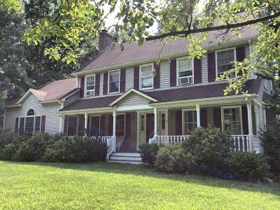 Attleboro Single Family Home For Sale: 9 Lester R. Gray