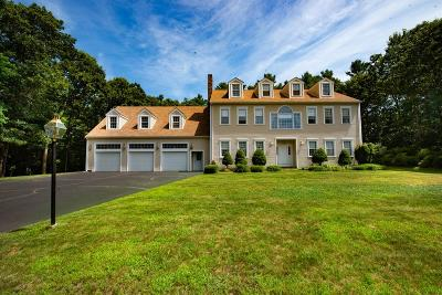 Pembroke Single Family Home For Sale: 44 Victoria Ln