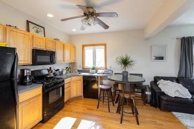 Multi Family Home For Sale: 505-505 A E 8th