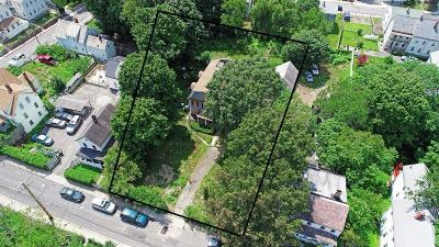 Boston Residential Lots & Land For Sale: 36 Temple Street