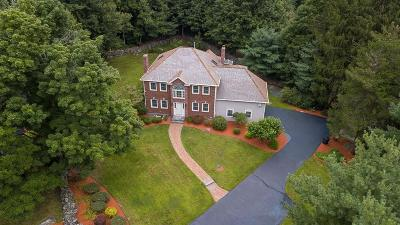 Shrewsbury Single Family Home For Sale: 85 Colonial Drive