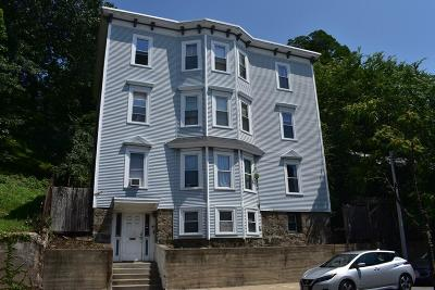Rental For Rent: 149 Fisher Ave. #1