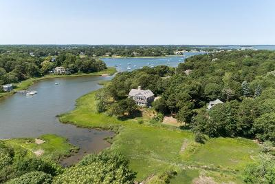 Chatham Single Family Home For Sale: 73 Rowland Dr