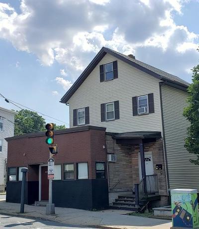 Malden Multi Family Home For Sale: 248 Main Street