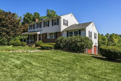 Southborough Single Family Home For Sale: 97 Framingham Road