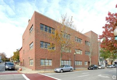 MA-Bristol County Commercial For Sale: 9 S 6th St #103