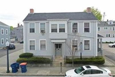 MA-Bristol County Commercial For Sale: 17 S 6th St #104