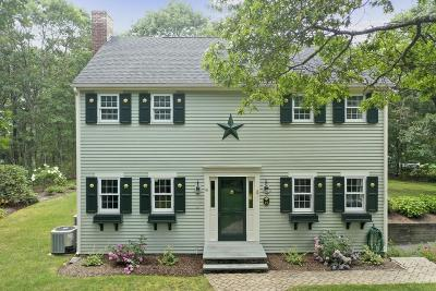 Brewster Single Family Home For Sale: 15 Pine View Drive