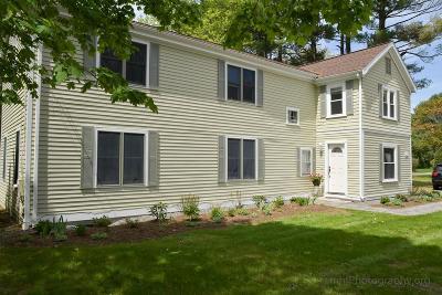 Sudbury Single Family Home For Sale: 63 Landham Rd