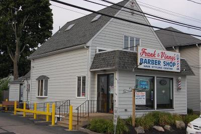 MA-Norfolk County Commercial For Sale: 15 Church Street #2