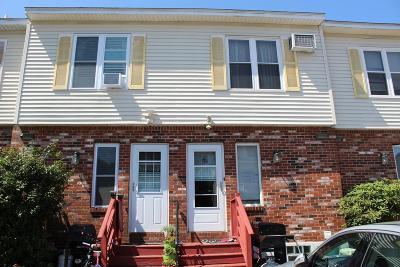 Lynn Condo/Townhouse Under Agreement: 90 Light St #3