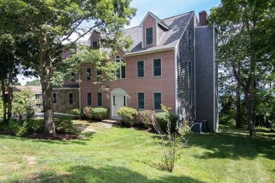 Plymouth Single Family Home For Sale: 65 Ellisville Rd