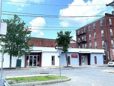 MA-Worcester County Commercial For Sale: 5 Fayette #1