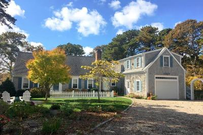 Chatham Single Family Home For Sale: 11 Crest Cir