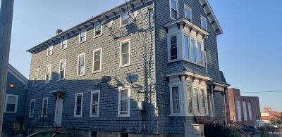 MA-Bristol County Commercial For Sale: 45-53 Whipple St