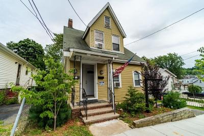 Revere Multi Family Home For Sale: 37 Dedham Street