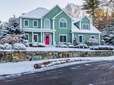 MA-Bristol County Single Family Home For Sale: 16 Oak Leaf Ln