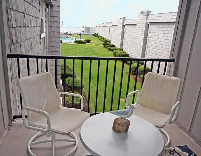 Dennis Condo/Townhouse For Sale: 112 Old Wharf Rd #E16