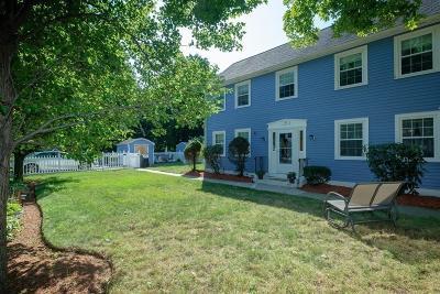 Middleton Single Family Home For Sale: 77 Maple Street