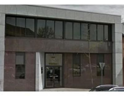 MA-Bristol County Commercial For Sale: 4 Winthrop #203
