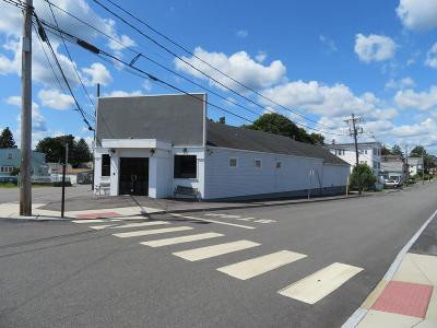 MA-Norfolk County Commercial For Sale: 63 Wyman Street