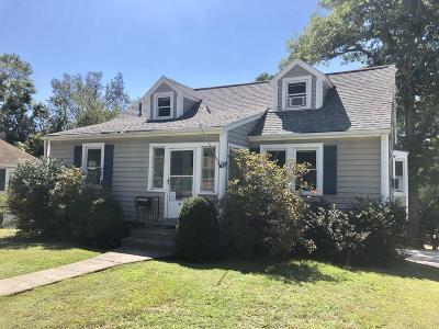 Auburn Single Family Home For Sale: 42 Pinehurst Ave
