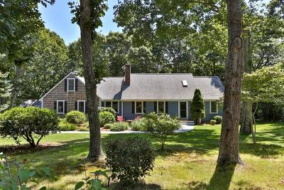 Sandwich Single Family Home For Sale: 6 Ploughed Neck Rd
