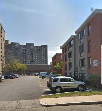 Brookline Rental For Rent: 10 Juniper St #45