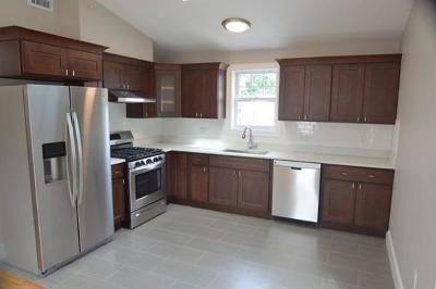 MA-Suffolk County Rental For Rent: 273 Hancock Street #2