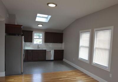 MA-Suffolk County Rental For Rent: 273 Hancock Street #1